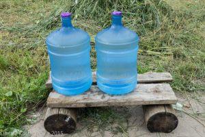 20-литровая бутылка наполняется водой меньше чем за полминуты