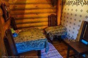 Комната отдыха. Фото. Гостевой дом Веры Федоровны. Суздаль