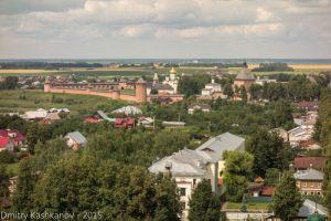 Снова Ефимьевский монастырь