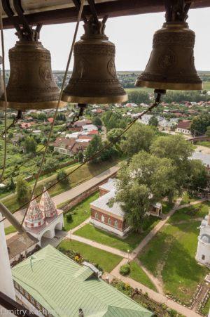 Фотографии колоколов