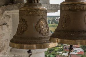 Самые большие колокола