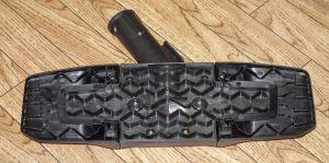 Пароочиститель Karcher SC4.  Швабра. Вид снизу
