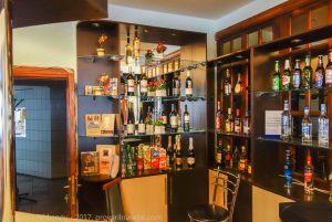 Ресторан гостиницы Болдино. Бал