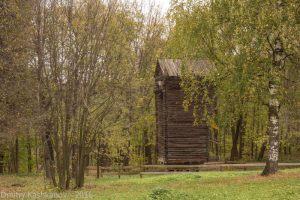 Ветряная мельница без лопастей