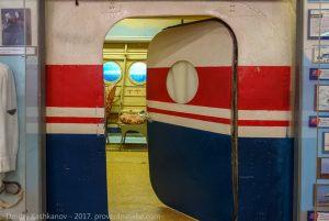 Дверь в салон Ан-2
