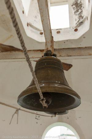 Главный колокол