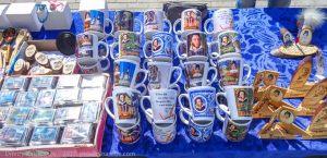 Какие сувениры можно купить в Болдино